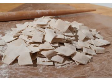 Хинкал лезгинский (кумыкский) замороженный / 1 кг