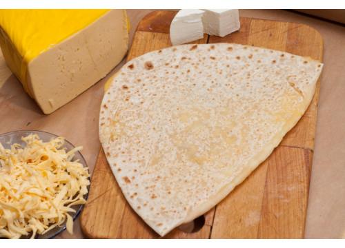 Афарар с сыром (кутаб с сыром)