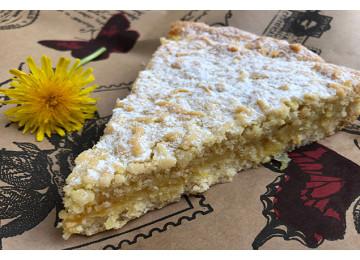 Пирог Лимонник 1.100 гр