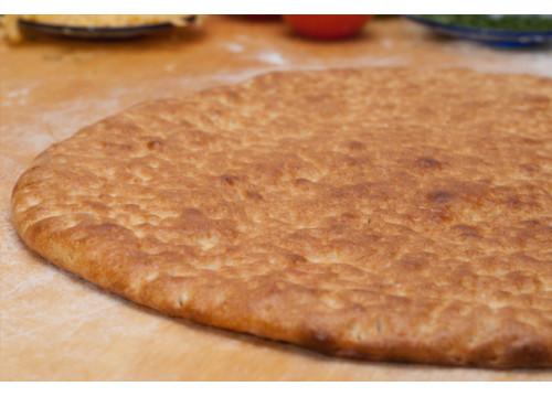 Хлеб лезгинский